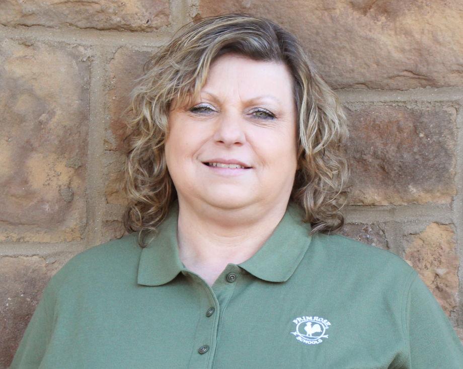 Debi Sturgill , Teacher in Training