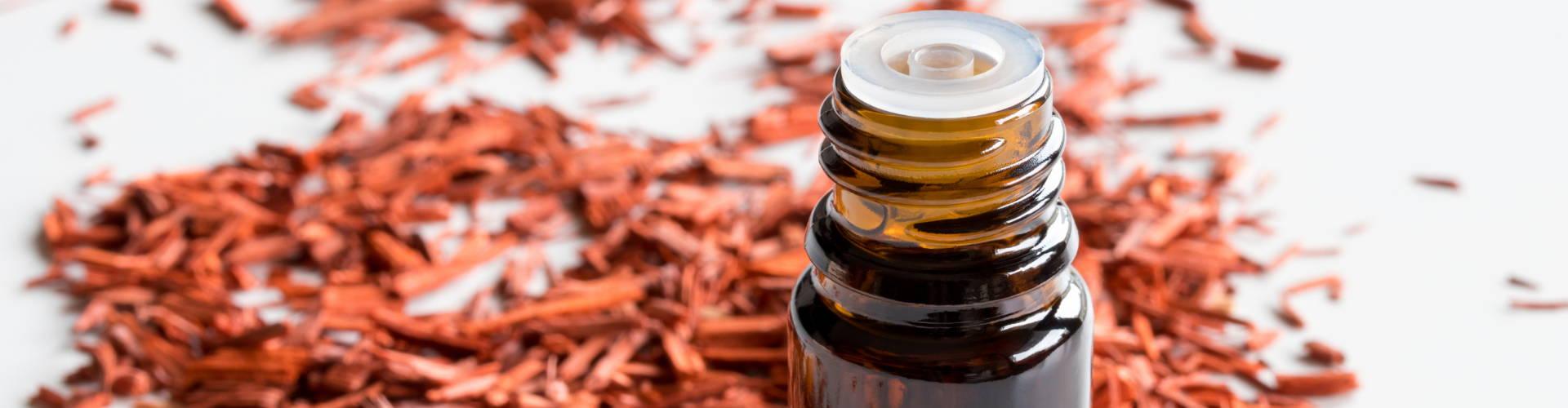 sandalwood incense oil
