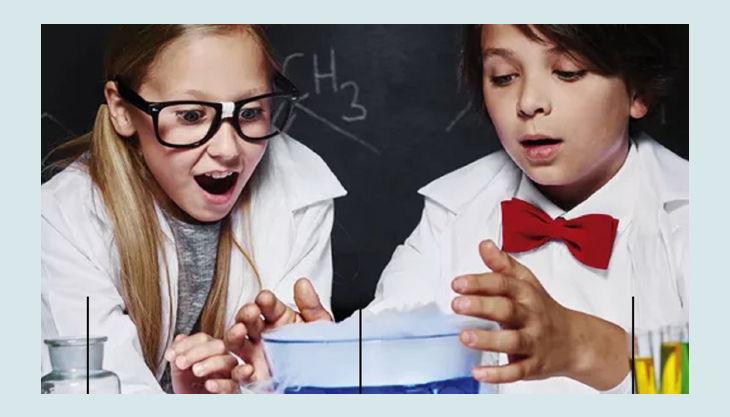 partylicious berlin chemie experiement