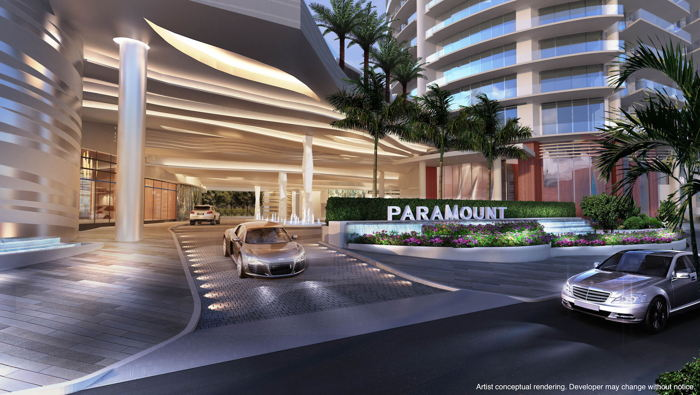 featured image of Paramount Fort Lauderdale