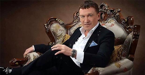 Евгений Росс в «Звездном завтраке» с Кавериной Аней на «Радио Шансон» - Новости радио OnAir.ru
