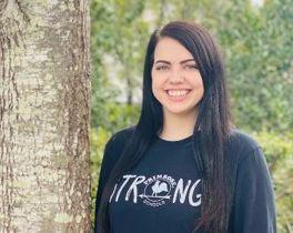 Allison Pierce , Young Toddler Assistant Teacher