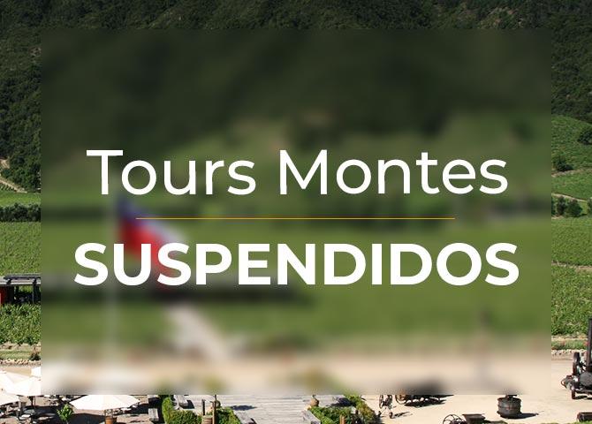 Tours Montes Suspendidos
