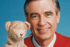 Famous Bis: Fred Rogers
