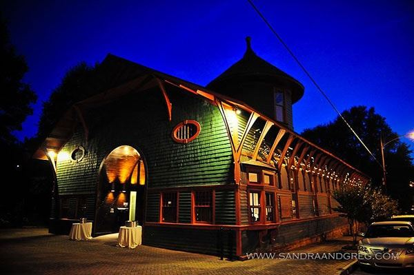 The Trolley Barn - Photo