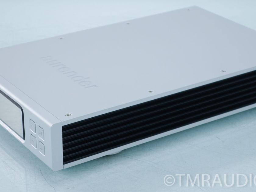 Aurender N100 Network Streamer / Music Processor (8000)