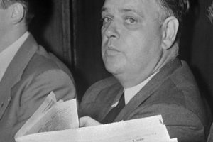 Rogues' Gallery: Whittaker Chambers
