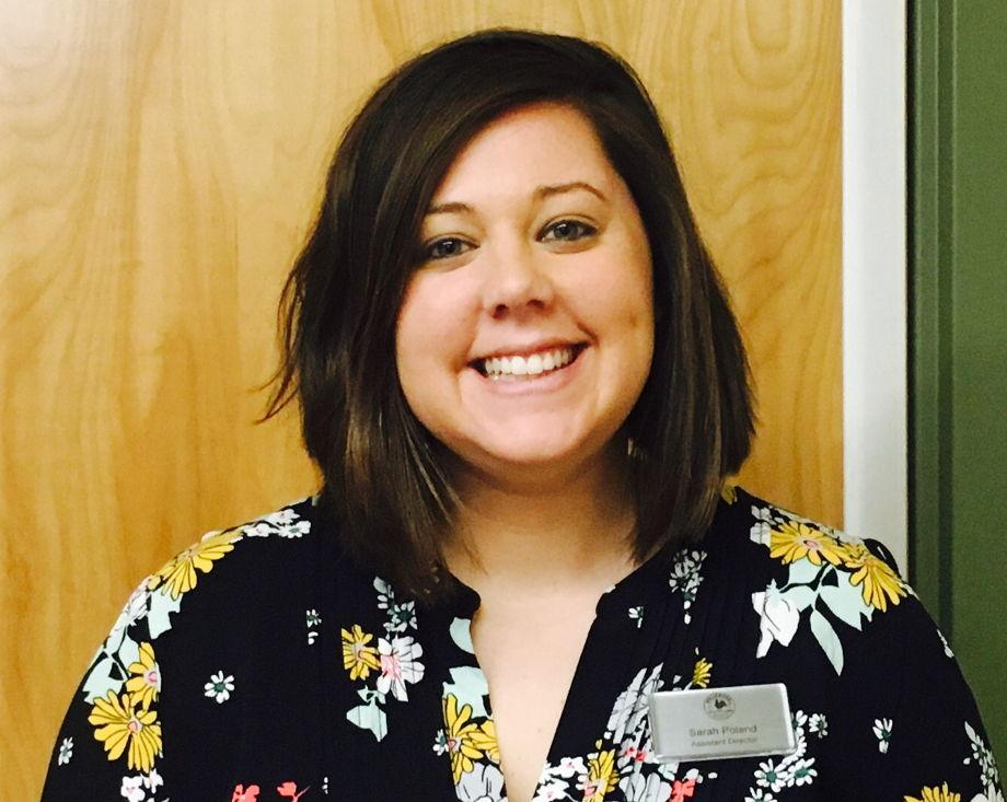 Sarah Matthews , Assistant Director