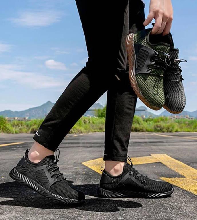 steel shoes for womens, steel toe shoes womens, womens steel toe