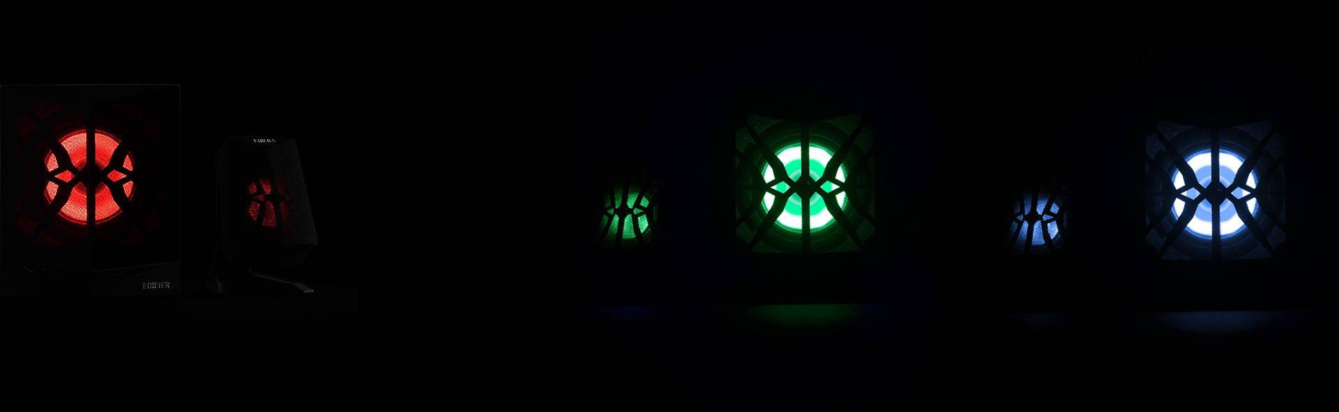 Edifier x230 multimedia gaming speakers in pakistan by www.brandtech.pk 4