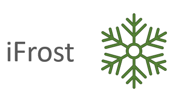 iFrost Nordic Oy, Salo