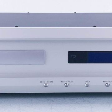 A5 Tube CD Player