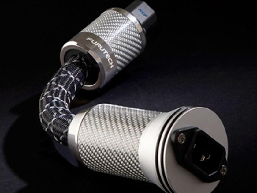 Furutech Flux-50 NCF In-line noise filter