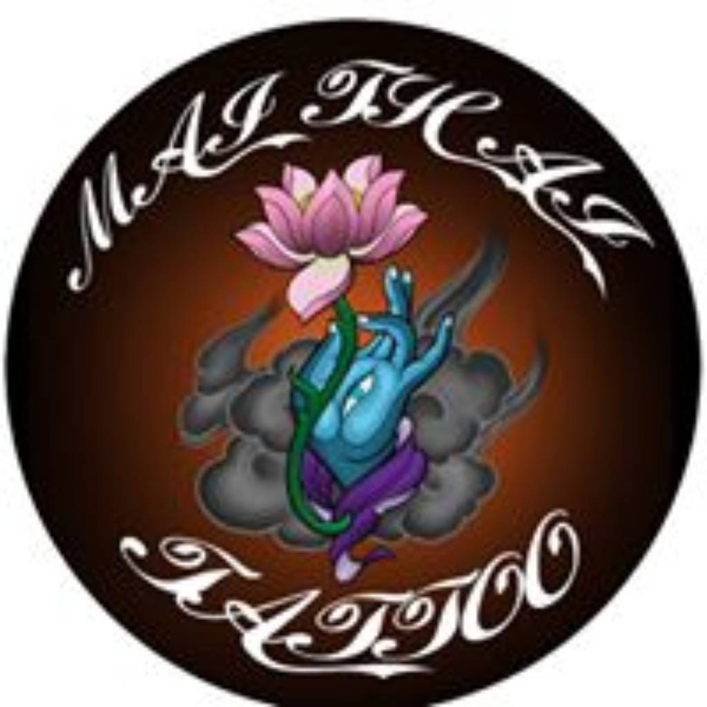 Mai Thai Tattoo Studio is a Official Stockist of Aussie Inked Tattoo Care