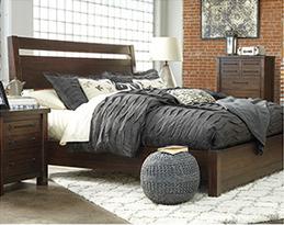 Starmore Bedroom
