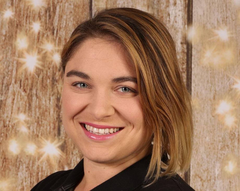 Ms. Hali Scholl , Lead Teacher - Preschool 1