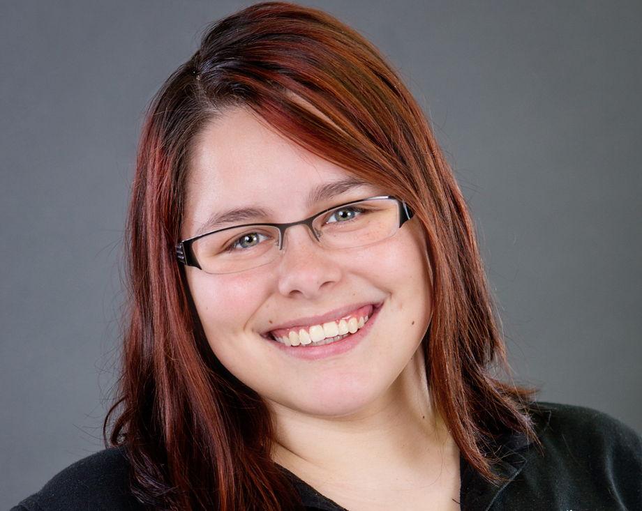 Samantha Rodriquez , Preschool Pathways Assistant Teacher