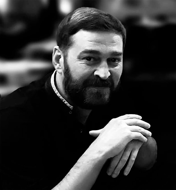 Ушел из жизни креативный продюсер Радио ЗВЕЗДА Дмитрий Найденов - Новости радио OnAir.ru