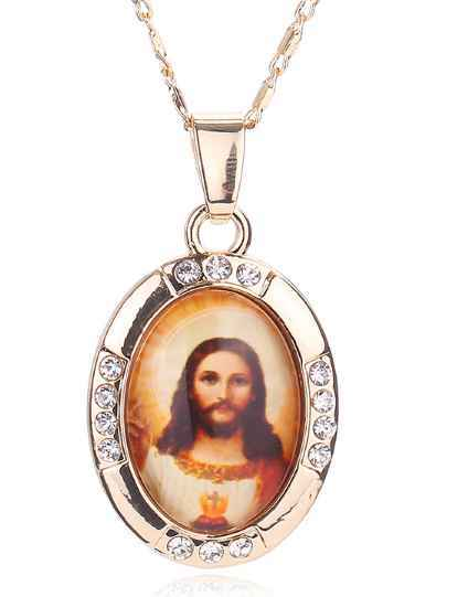 Jesus Jewelry Collection