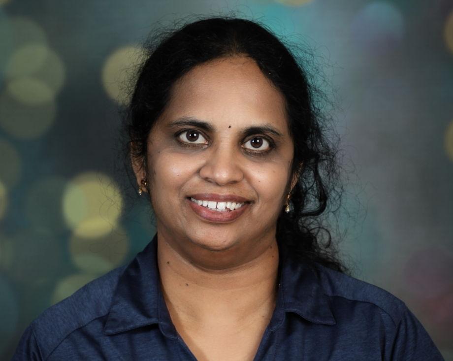 Ms. Indra , GA Pre-K Assistant Teacher