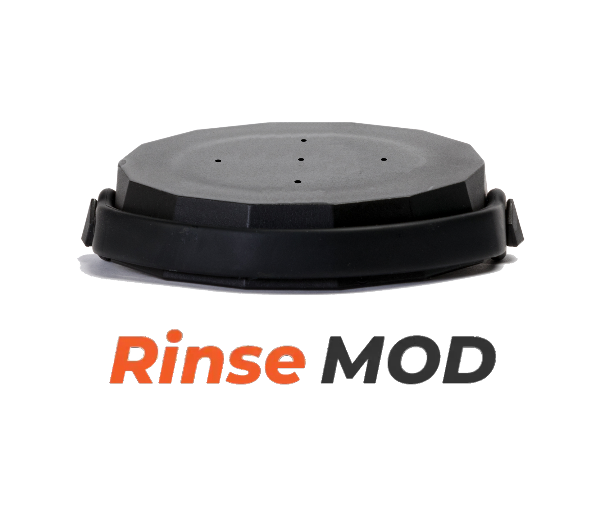 Image of the Rinse MOD for the MODL utility bottle