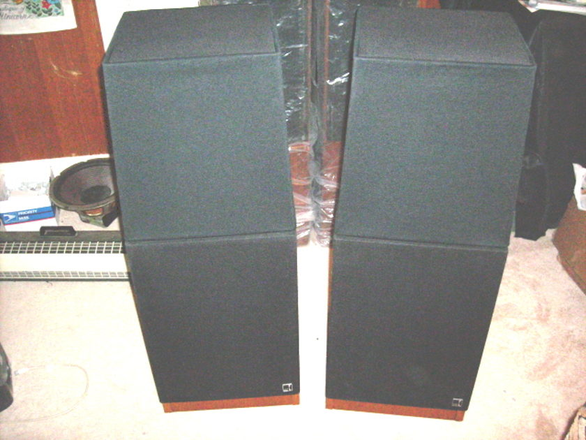 Kef 105.4 Reference Series Speakers
