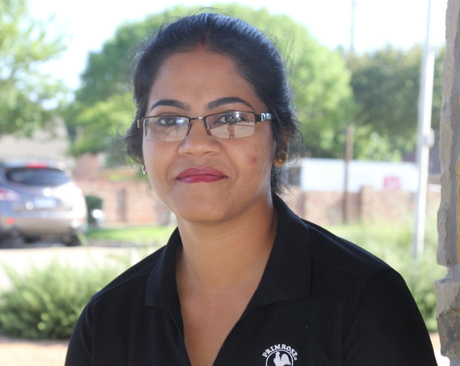 Ms. Sami Das , Degreed Pre-Kindergarten Teacher