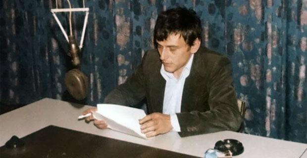 В Лондоне умер ветеран Русской службы Би-би-си Ефим Славинский - Новости радио OnAir.ru