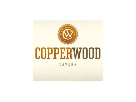 $75 Gift Certificate to Copperwood Tavern
