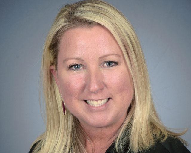 Ms. Thornton , Kindergarten Teacher | Team member since 2019