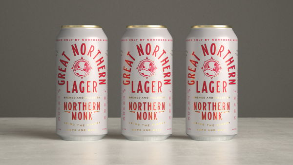 Great Northern Lager