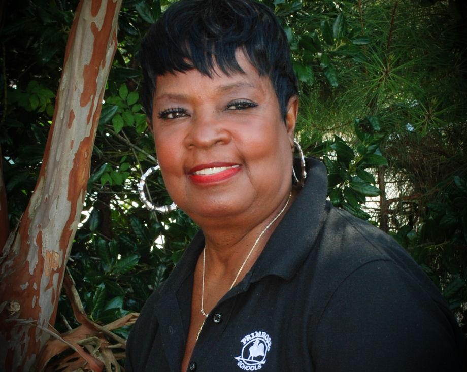 Ms. Gwen , Early Preschool Teacher