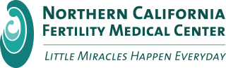 Northern California Fertility Medical Center Logo