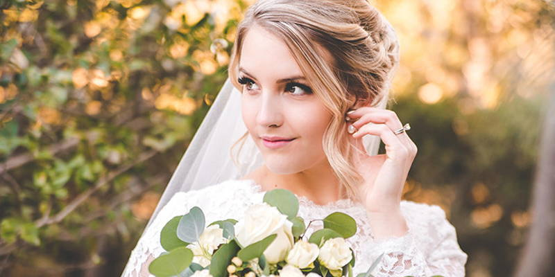 Inspiration Guide: Bridal Hair Styles