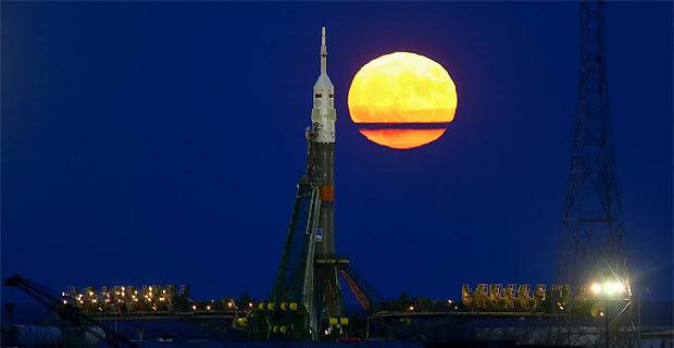 Легендарные космонавты поздравили Байконур с юбилеем в эфире «Ретро FM» - Новости радио OnAir.ru