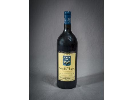 A Magnum of Château Smith Haut Lafite 2003