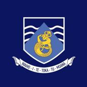 Tangaroa College logo