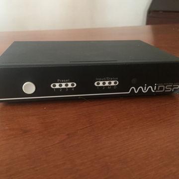 Nano AVR 8x8