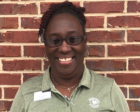 Tammy Gorham , Venture Program Teacher
