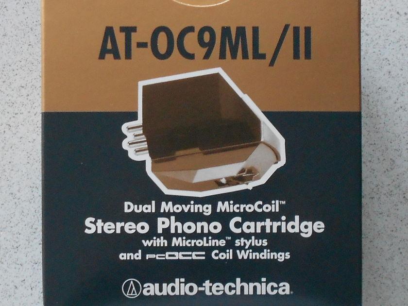 Audio-Techinica  AT-OC9 ML/11 Cartridge