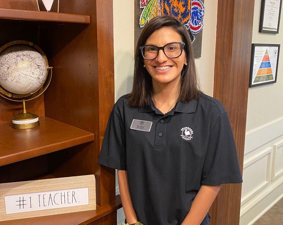 Michelle Perez , PreK Lead Teacher