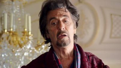 Sky, Al Pacino