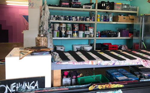 Creative Studio 2 - Maker-Space for projects, teaching and workshops - 0