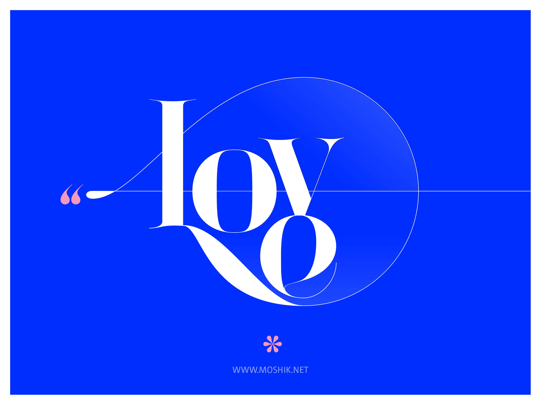 Segol Typeface, Love, Moshik Nadav, Fashion fonts, Fashion Typography, Vogue fonts, Fashion logos, Sexy logos, sexy fonts, custom fonts, custom fashion logo, Best fonts 2021, Must have fonts 2021, valentines, typography