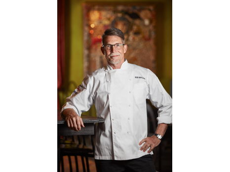 Behind-the-Scenes Access with JBF Award Winner Rick Bayless, Chicago