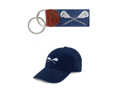 Smathers and Branson Lacrosse Hat and Key Chain