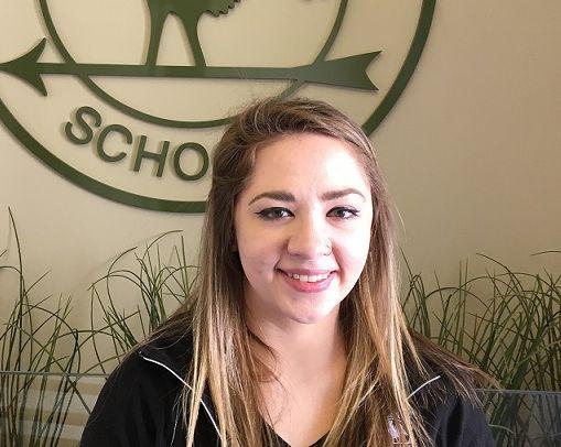 Nina Bader-Perez , Auxiliary Teacher, Preschool Pathways