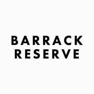 Barrack Reserve