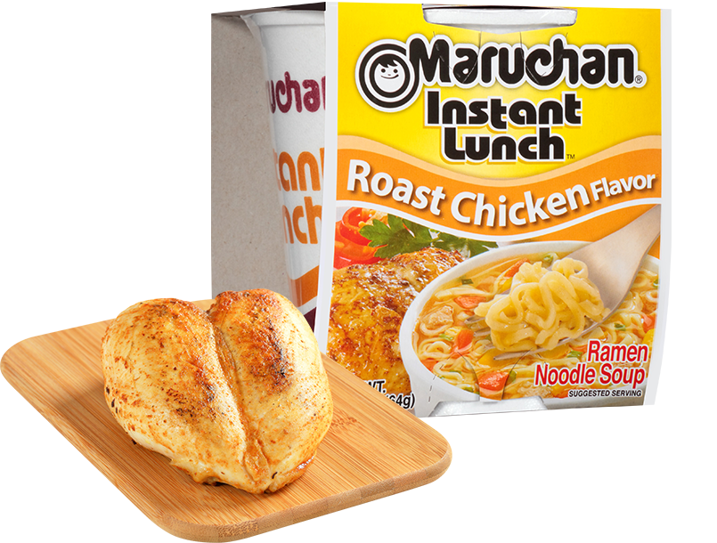 Roast Chicken Flavor