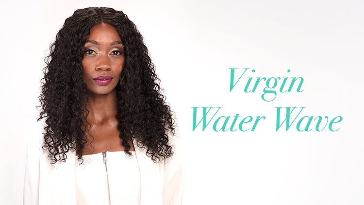 Virgin Water Wave